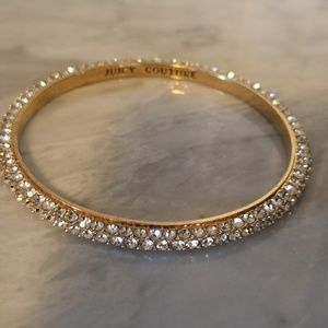 Juicy Couture bangle